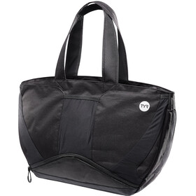 TYR Alliance 30l Tote Bag black